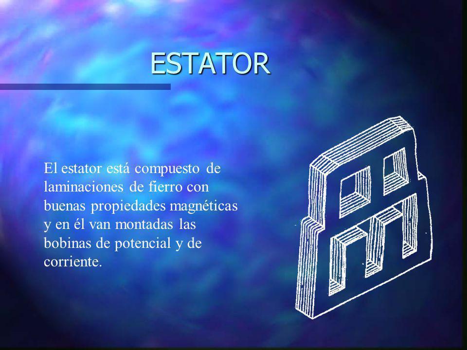 ESTATOR
