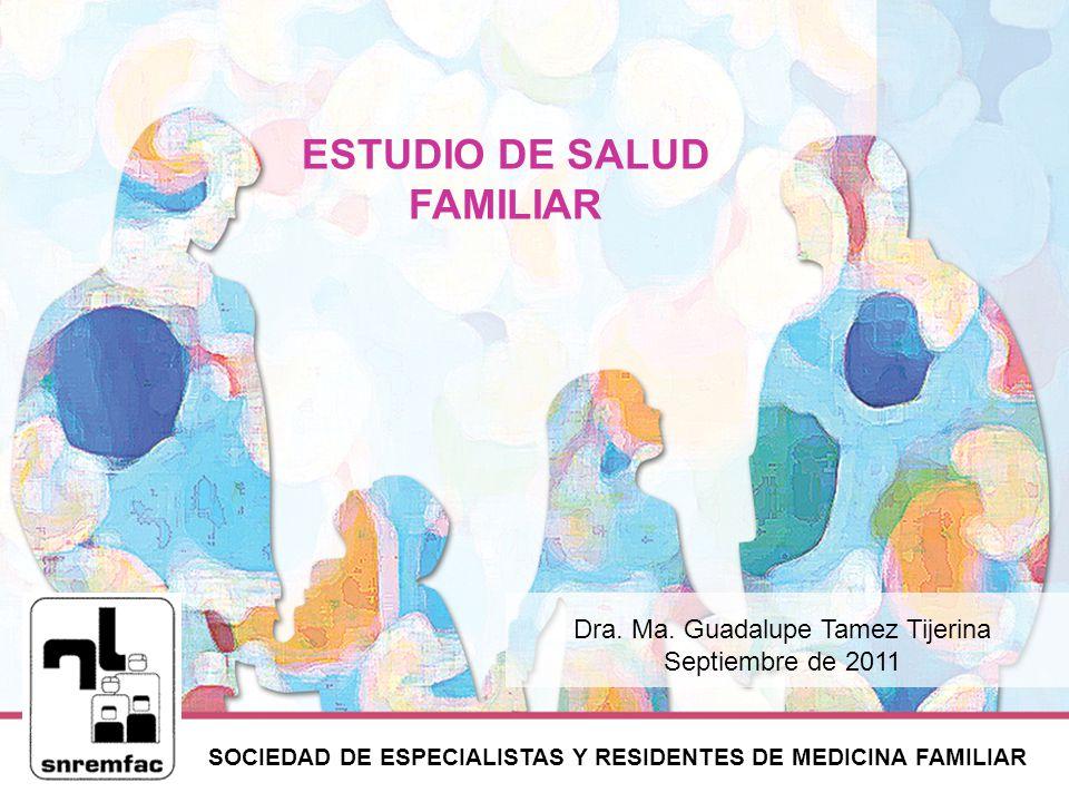 Dra. Ma. Guadalupe Tamez Tijerina