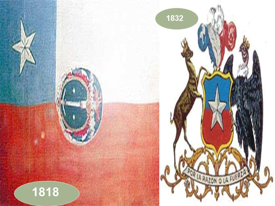 1832 1818