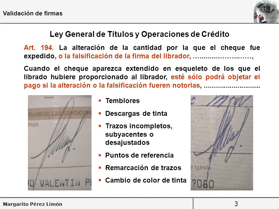 Ley General de Títulos y Operaciones de Crédito