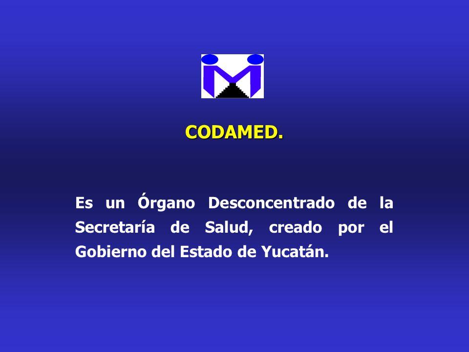 CODAMED.