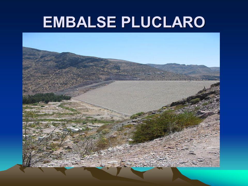 EMBALSE PLUCLARO