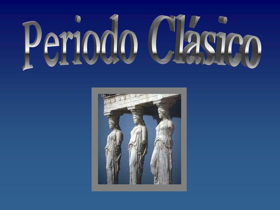 Periodo Clásico