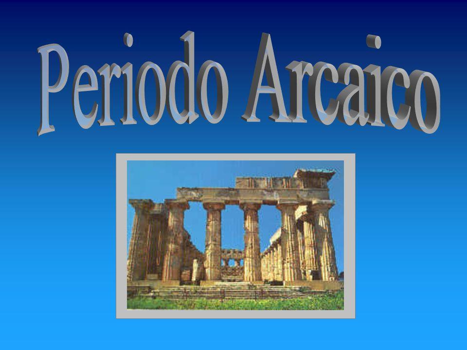 Periodo Arcaico