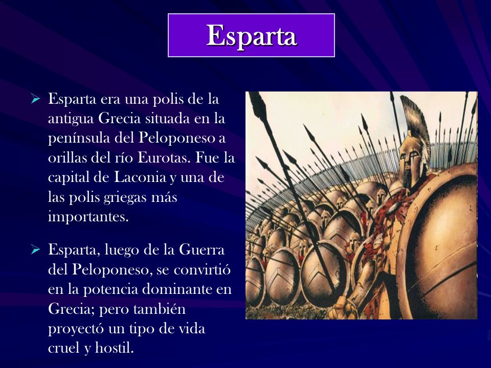 Esparta