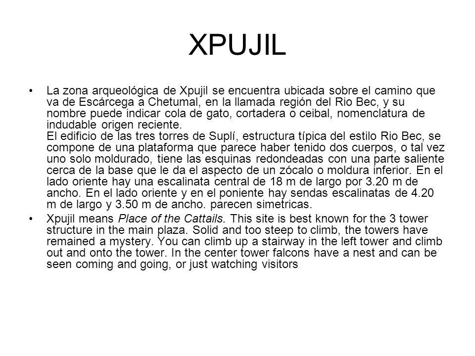 XPUJIL