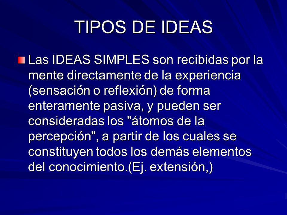 EL EMPIRISMO INGLÉS. - ppt video online descargar