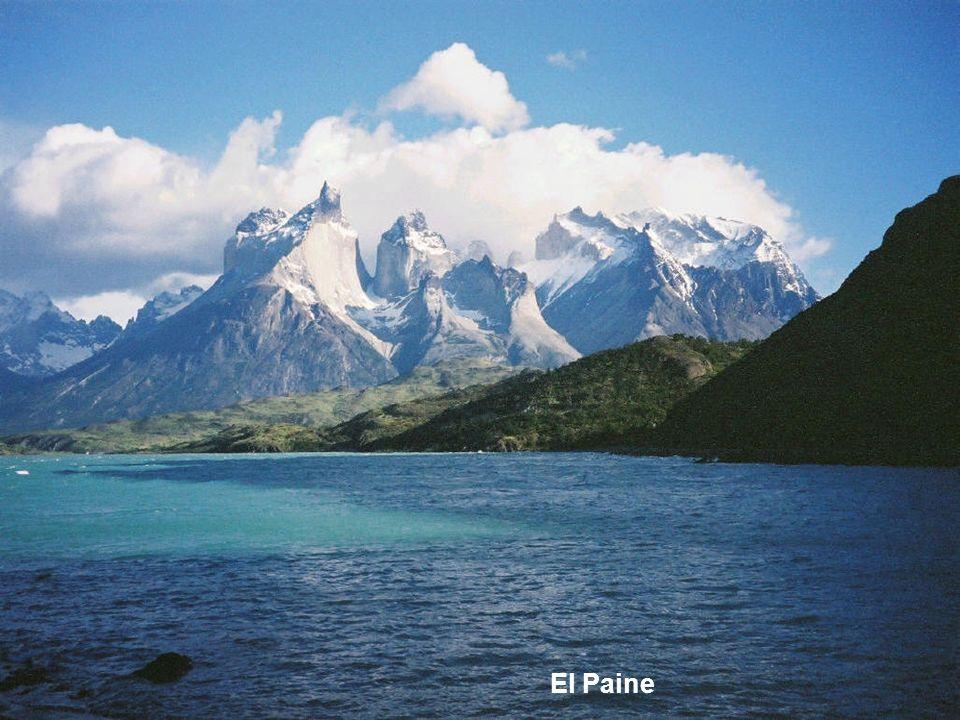 El Paine
