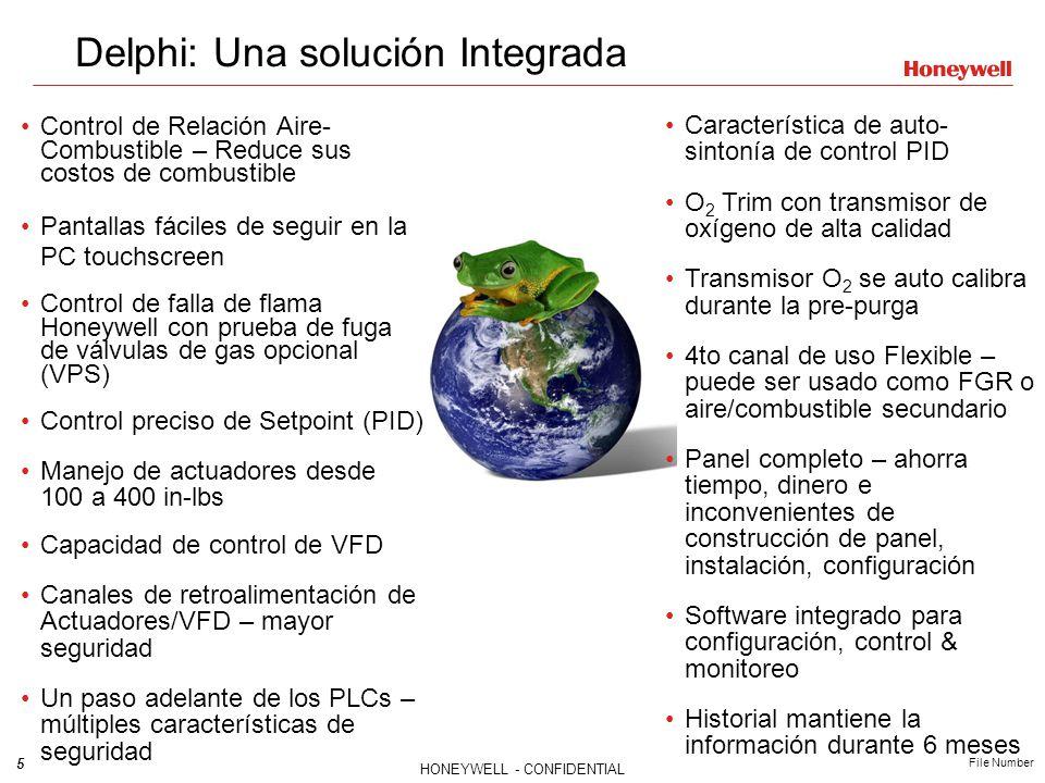 Delphi: Una solución Integrada