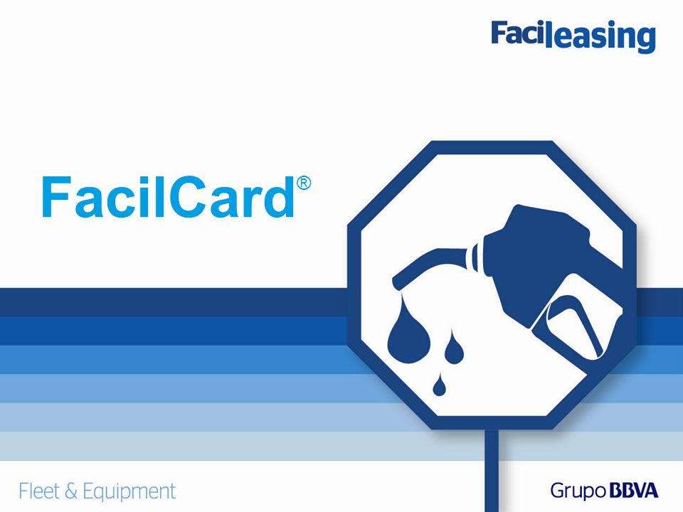 FacilCard®