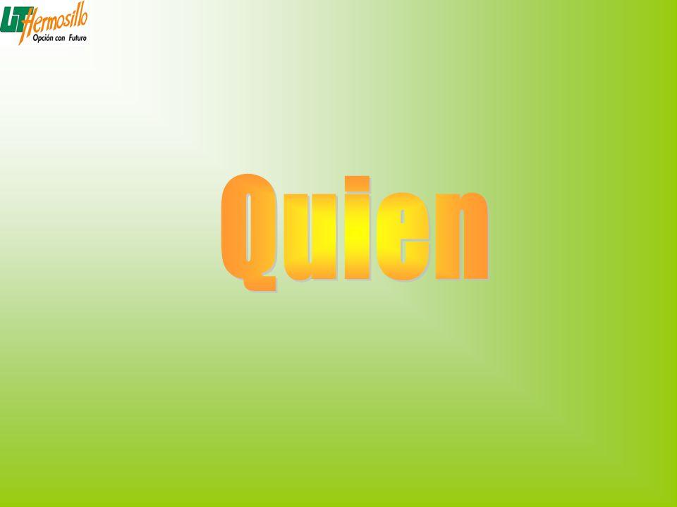 Quien