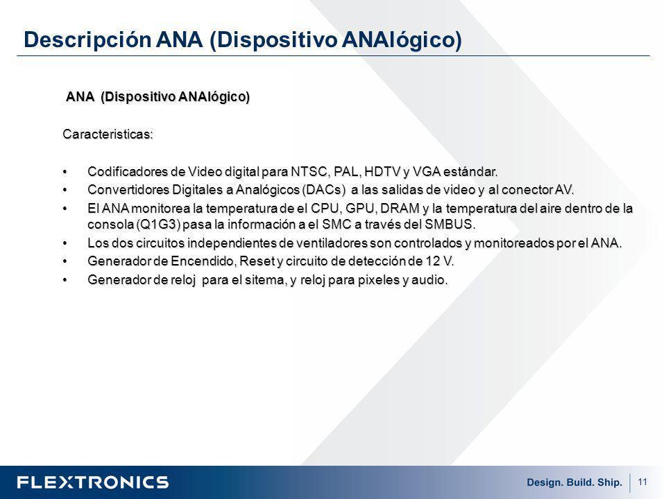 Descripción ANA (Dispositivo ANAlógico)