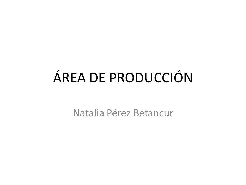 Natalia Pérez Betancur