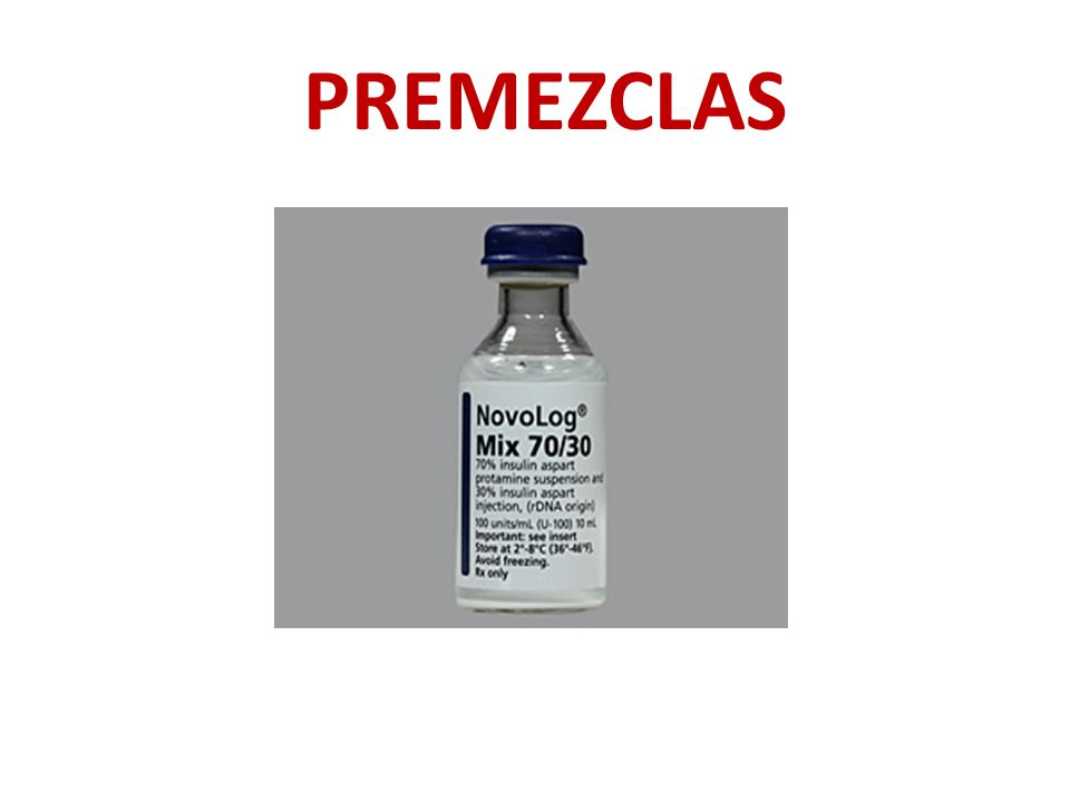 PREMEZCLAS