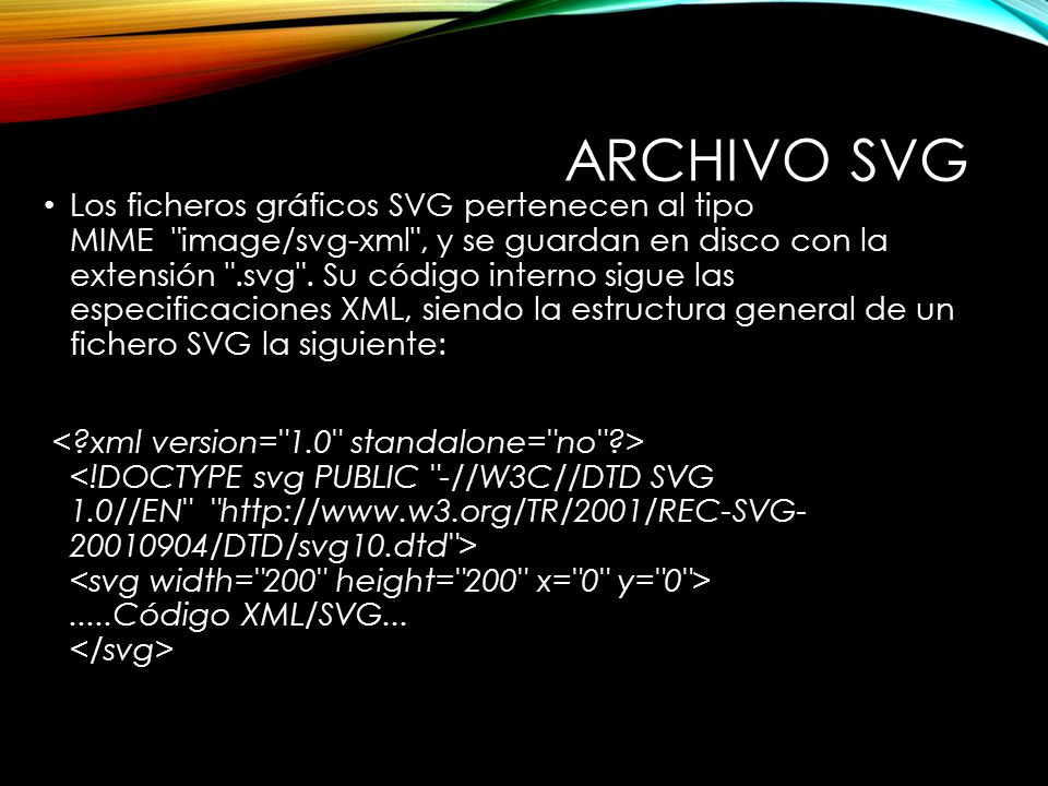 ARCHIVO SVG