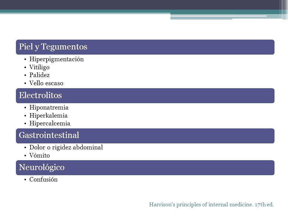 Harrison's principles of internal medicine. 17th ed.