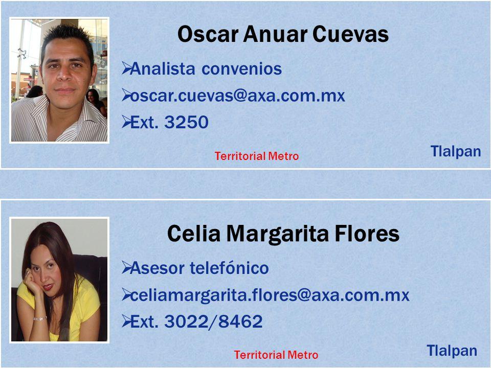 Celia Margarita Flores