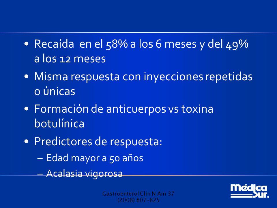 Gastroenterol Clin N Am 37 (2008) 807–825