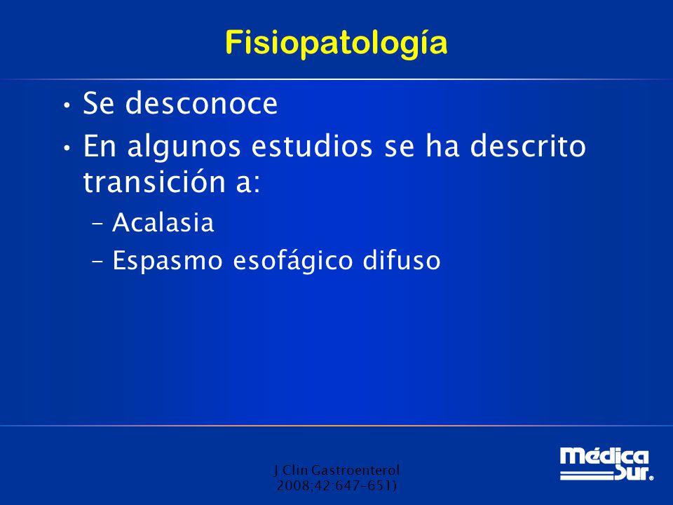 J Clin Gastroenterol 2008;42:647–651)