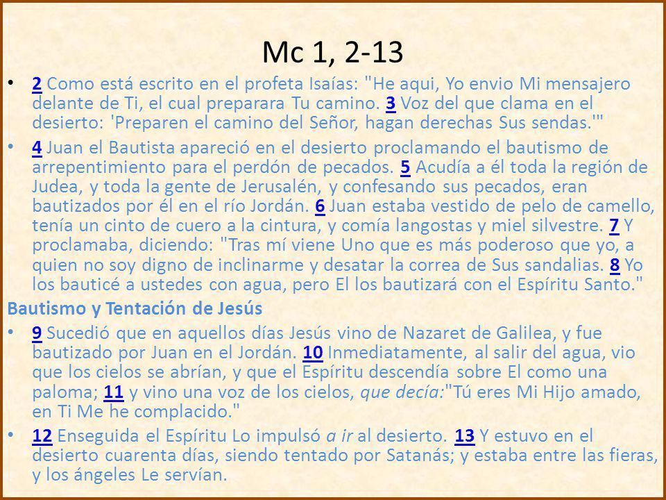 Mc 1, 2-13