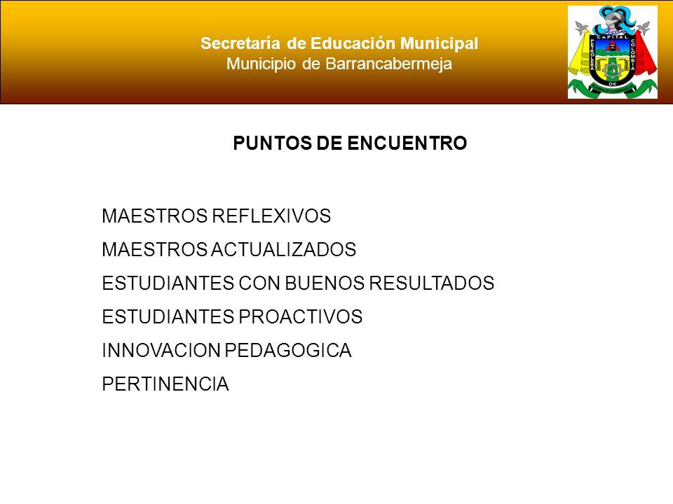 Secretaría de Educación Municipal