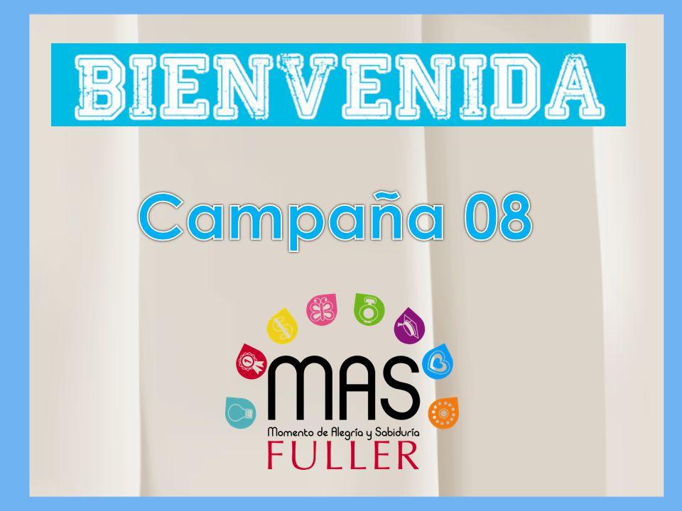Campaña 08