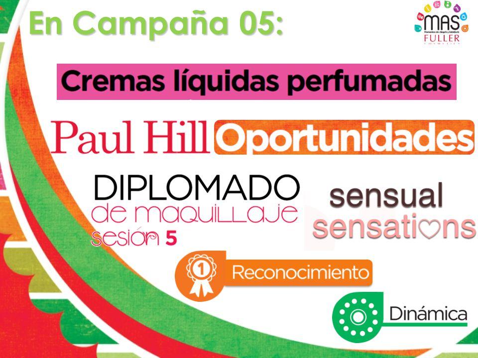 En Campaña 05: