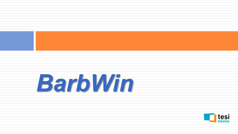 BarbWin