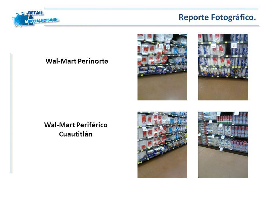 Wal-Mart Periférico Cuautitlán