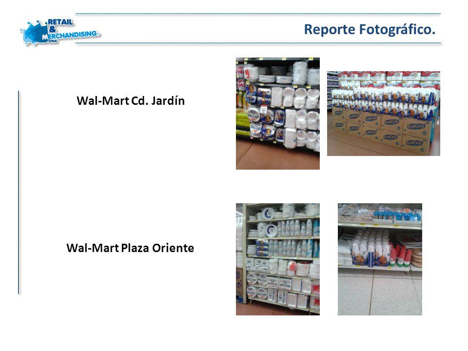Wal-Mart Plaza Oriente