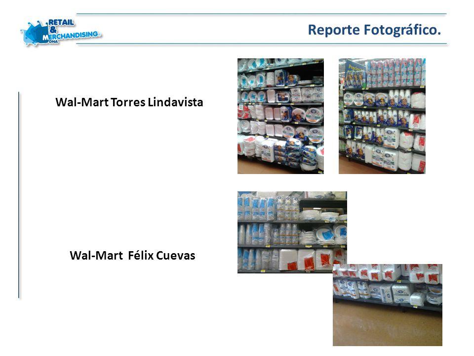 Wal-Mart Torres Lindavista