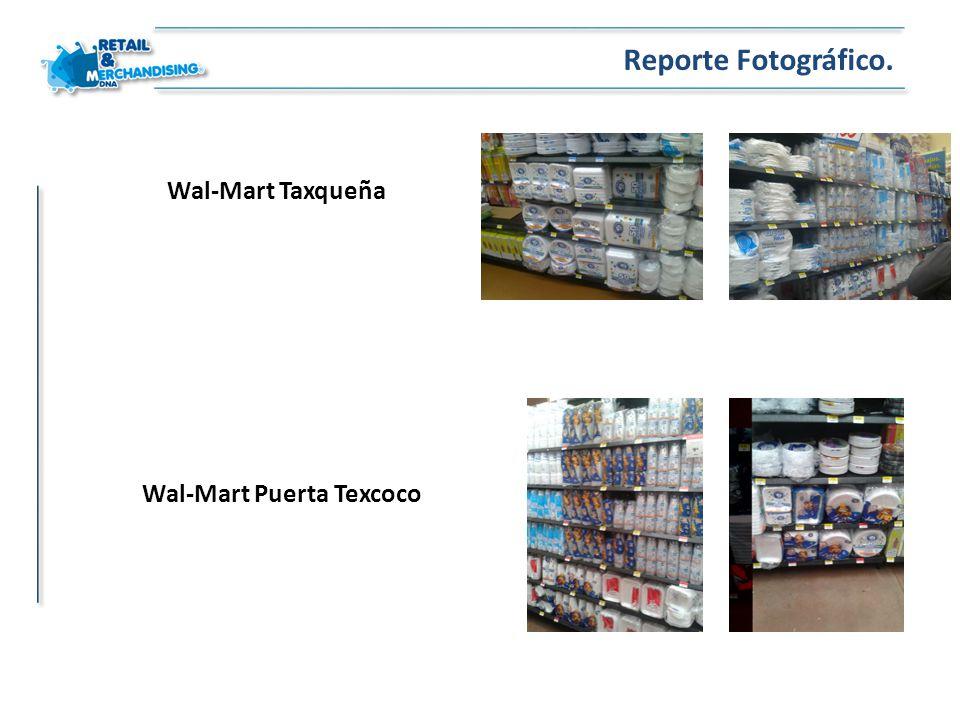 Wal-Mart Puerta Texcoco