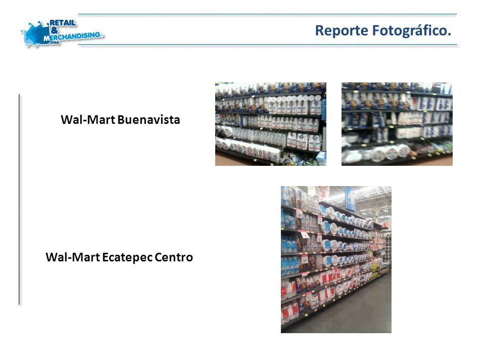 Wal-Mart Ecatepec Centro