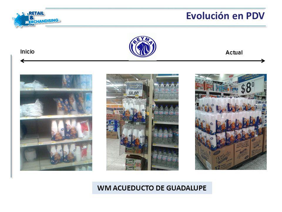 WM ACUEDUCTO DE GUADALUPE