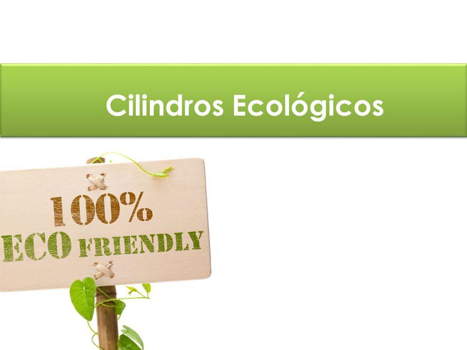 Cilindros Ecológicos