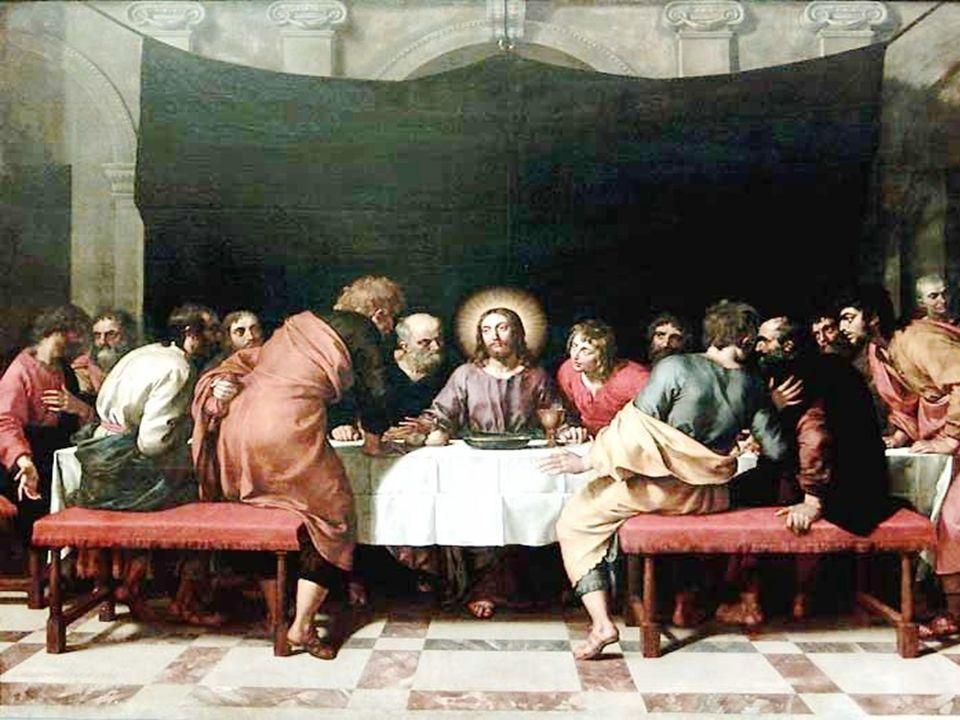 Procuremos vivir intensamente esa presencia de Cristo,