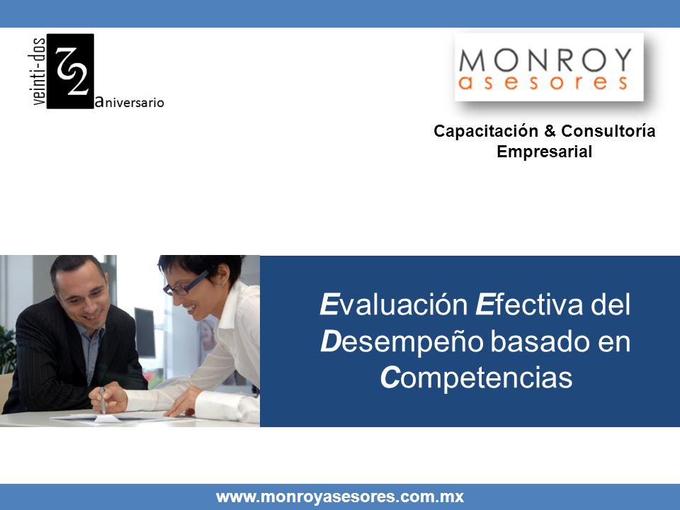 Capacitación & Consultoría Empresarial