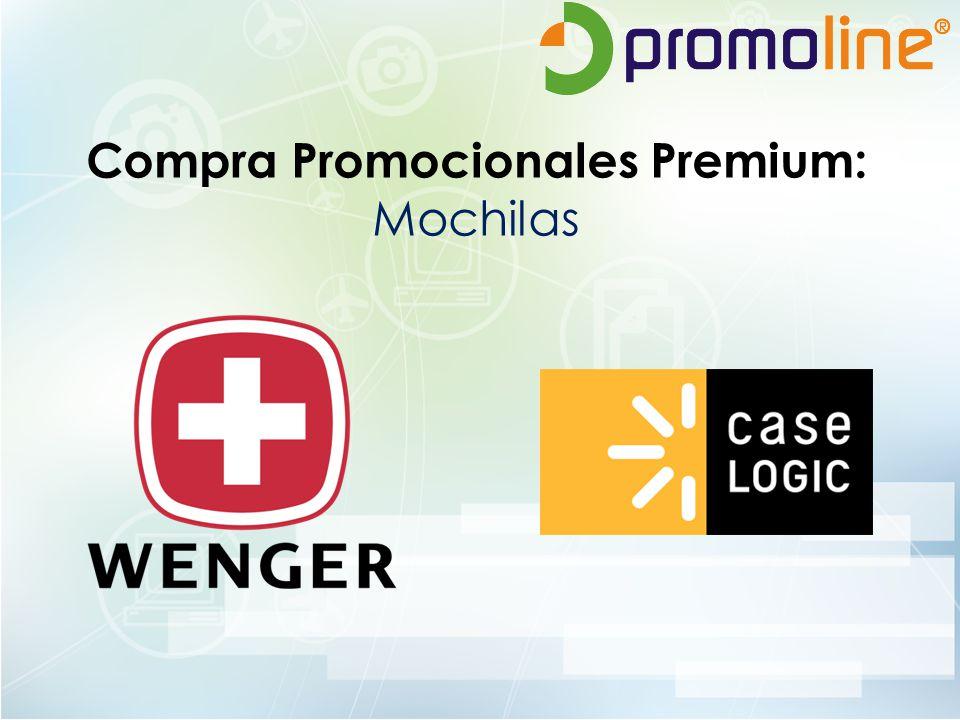 Compra Promocionales Premium: