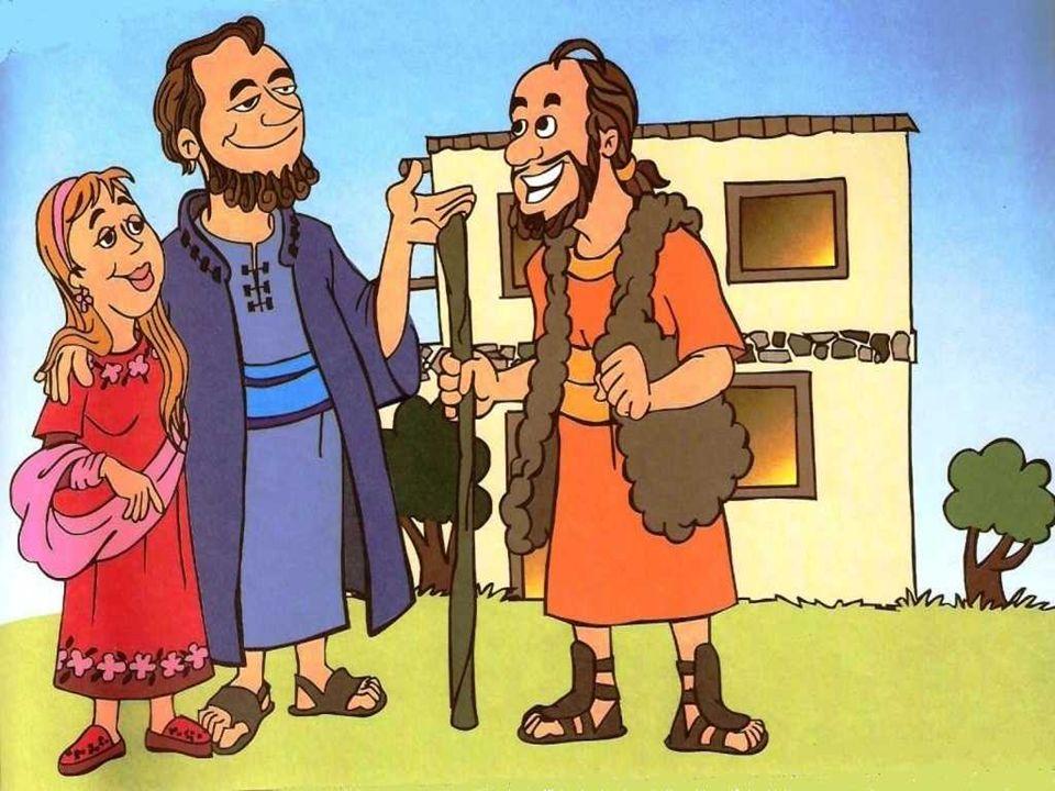 La 1ª Lectura muestra cómo TODOS pueden ser discípulos,