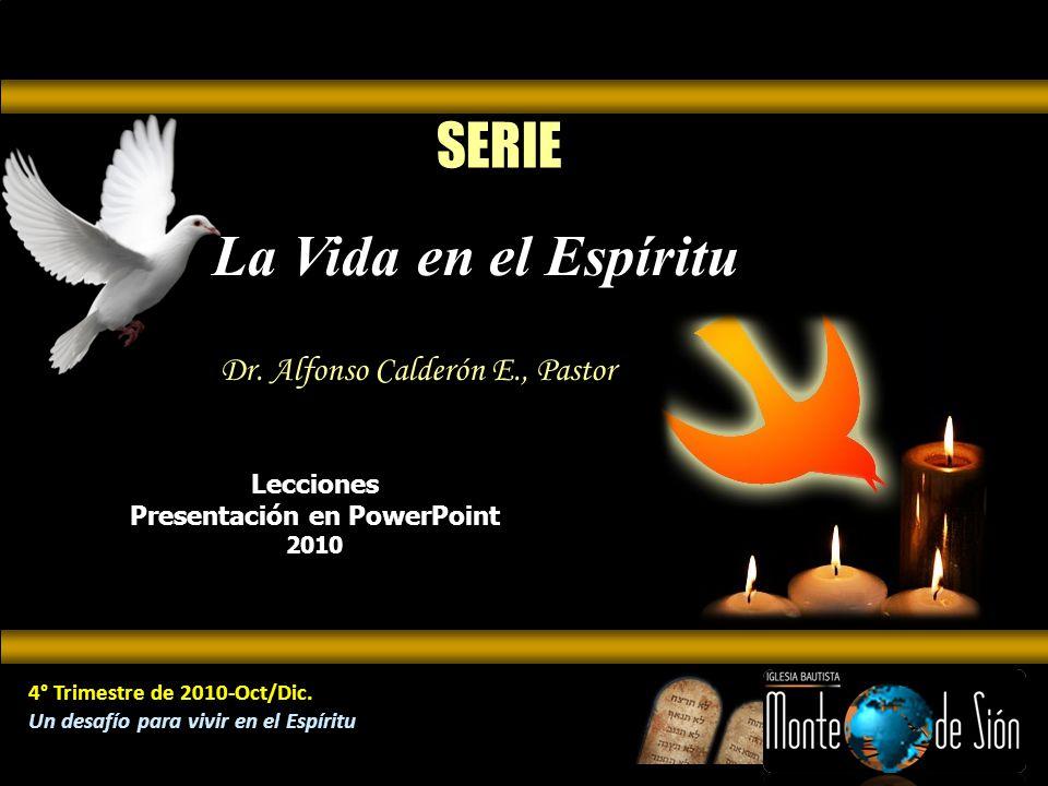 Lecciones Presentación en PowerPoint 2010