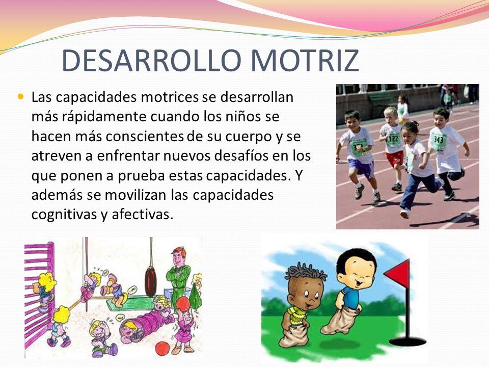 DESARROLLO MOTRIZ
