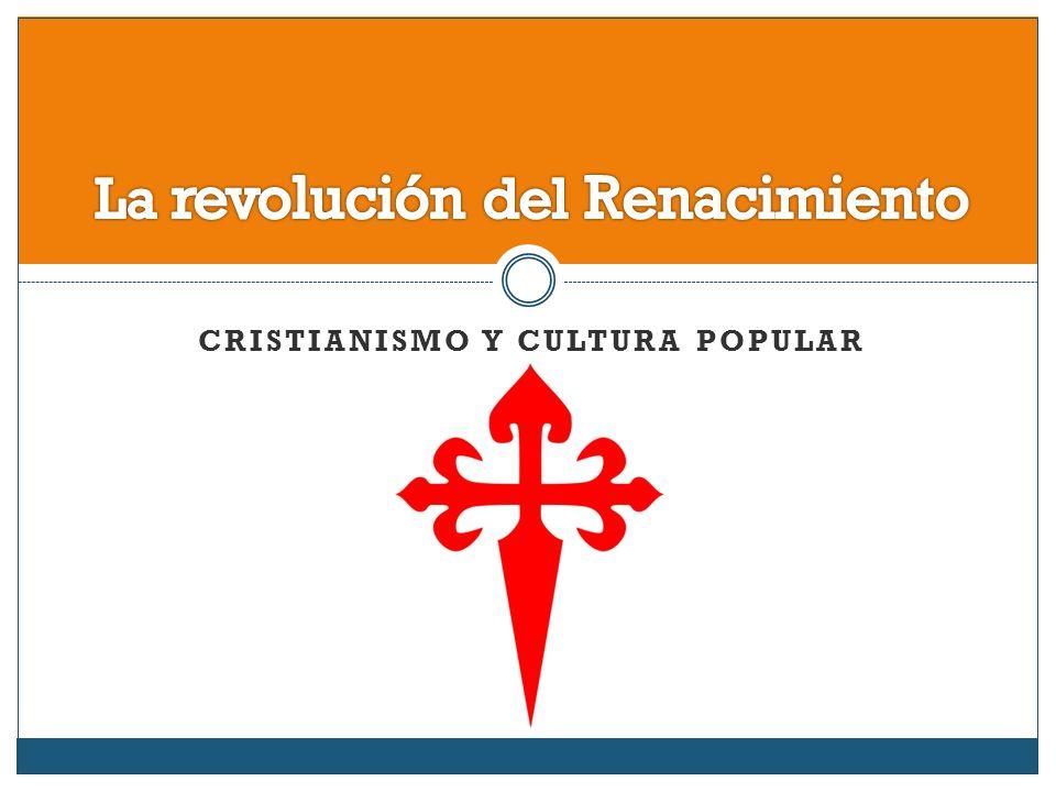La revolución del Renacimiento