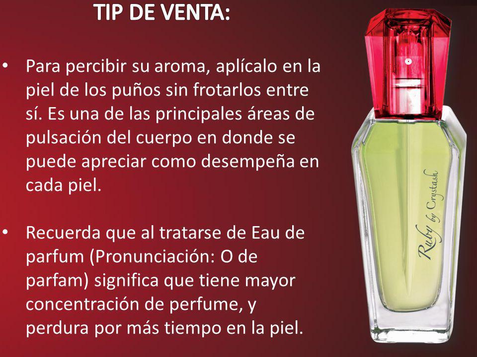 TIP DE VENTA: