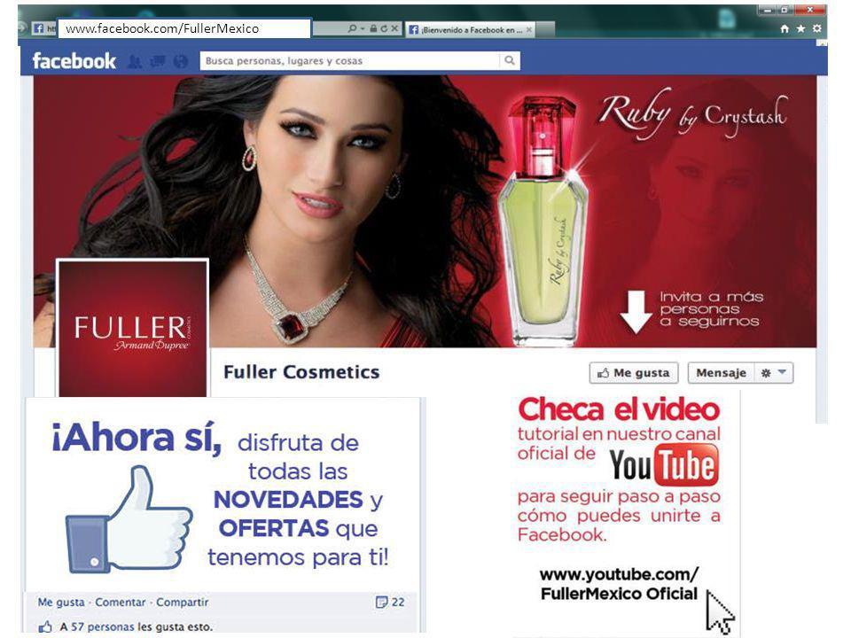 www.facebook.com/FullerMexico