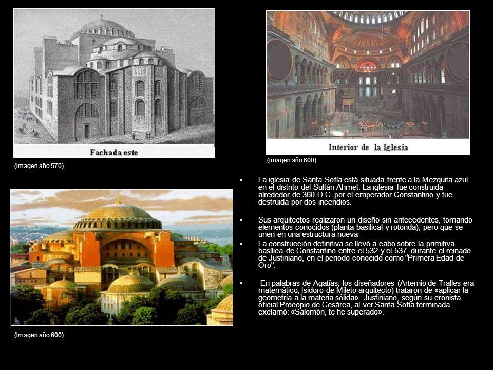 Basílica (imagen año 600) (imagen año 570)