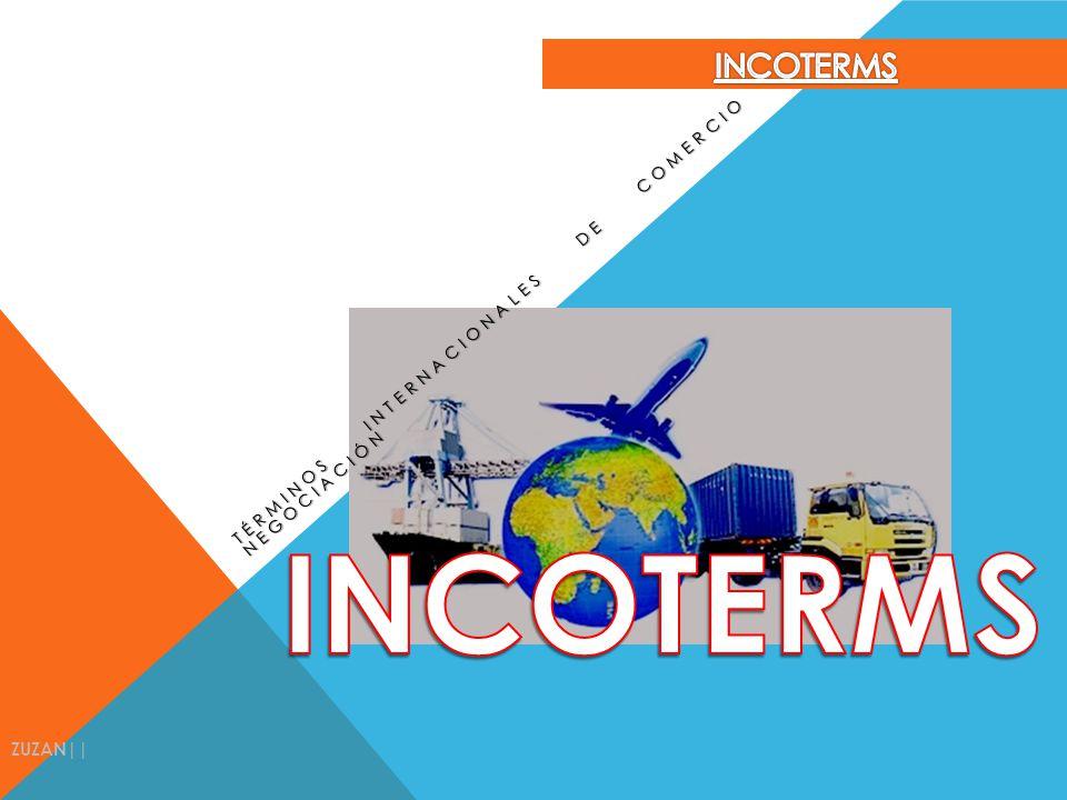 Términos Internacionales de Comercio y Negociación