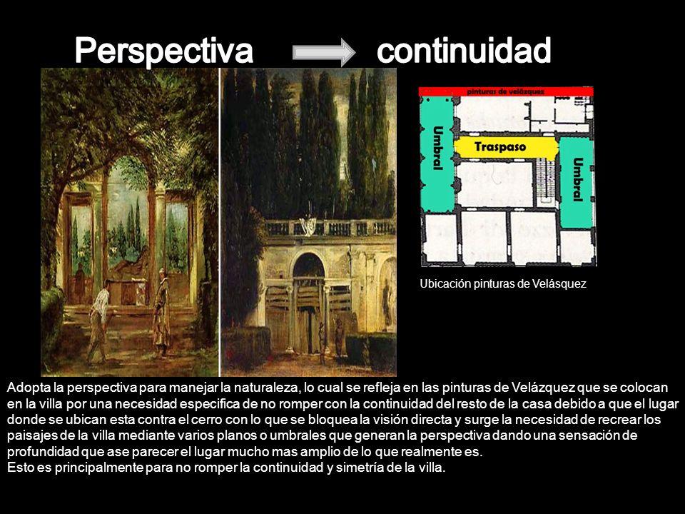 Perspectiva continuidad