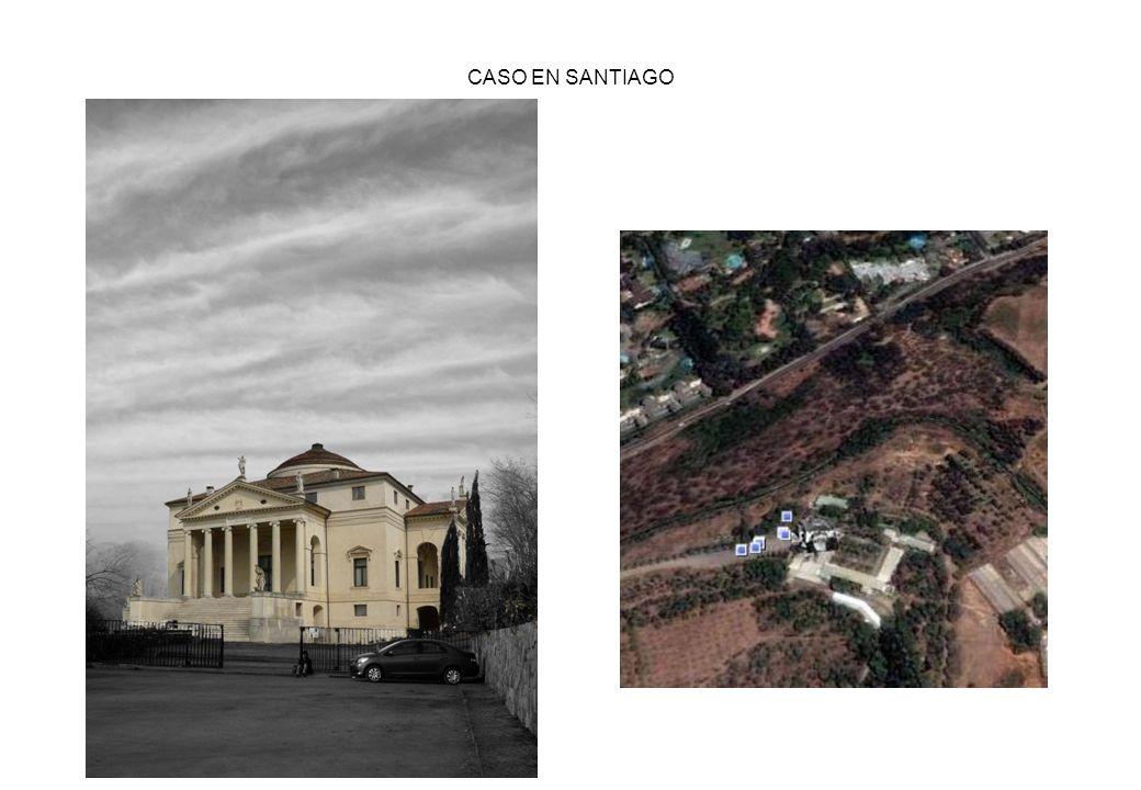 CASO EN SANTIAGO