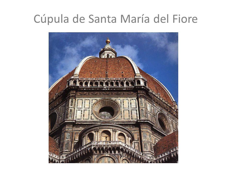 Cúpula de Santa María del Fiore