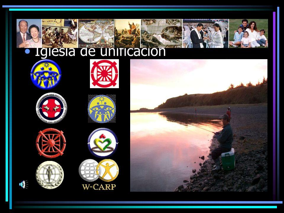 Iglesia de unificación